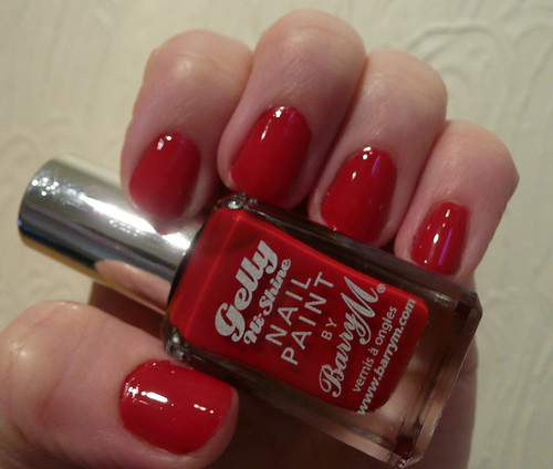 gelly blood orange 2