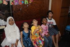 Marziyas 5 Birthday Party by firoze shakir photographerno1