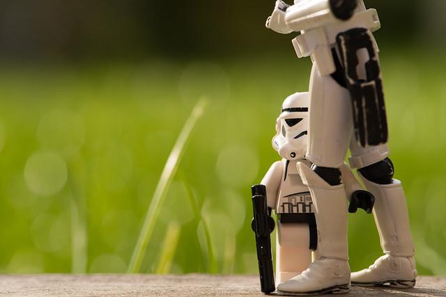 Stormtroopers   Kristina Alexandersons blogg