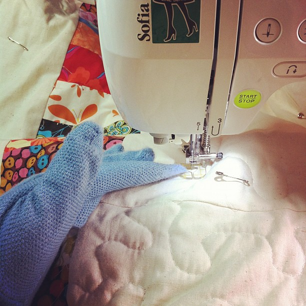 Bqabylock Quilt And Craft How To Load A Bobbin