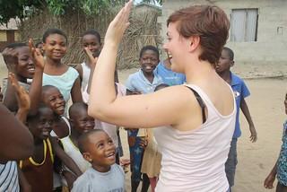 Ghana Teaching Project