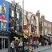 Camden shops