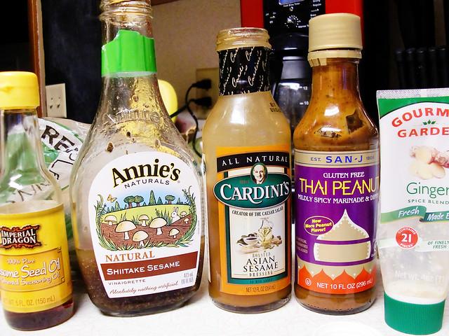 Asian Sauces!