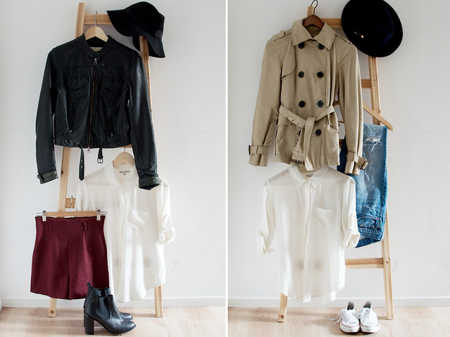 wardrobe rehab outfit ideas