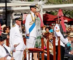 A Royal Parade 201
