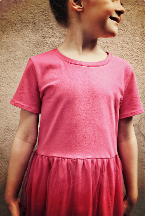 Ballerina Dress #6