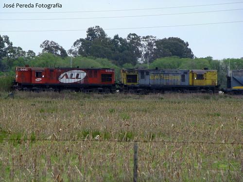 ALCO RSD35 6446 - 6455