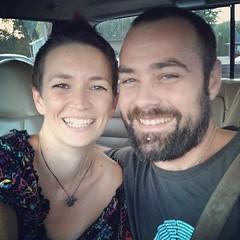 Justin and Tara Wagner