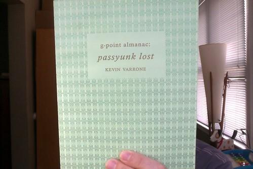 Passyunk Lost