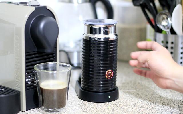 The Nespresso Experience