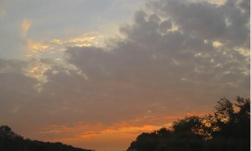 Sunset: Eastern Long Island