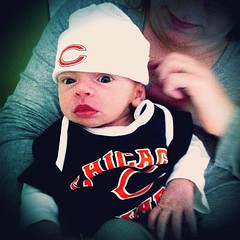 Gameday! Go Bears! #chicagobears