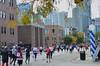 Chicago Marathon 2012 by Eric Yoo