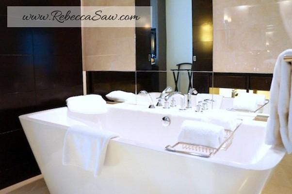 St. Regis Bangkok - Room-024