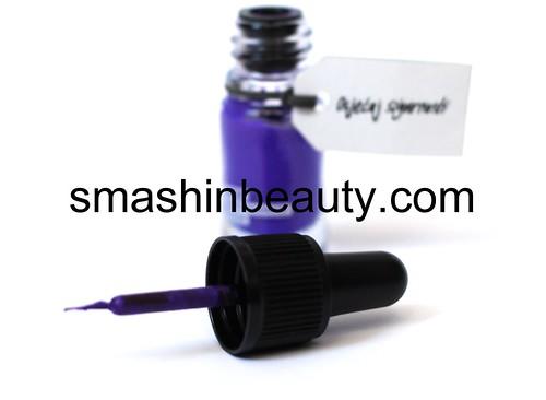 Lush Cosmetics Brilliance Eyeliner Feeling Secure