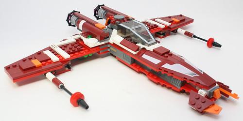 9497 Republic Striker-class Starfighter 8068995256_2d8df45082
