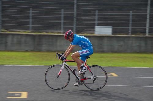 サイクル耐久レースin岡山国際サーキット2012 #8
