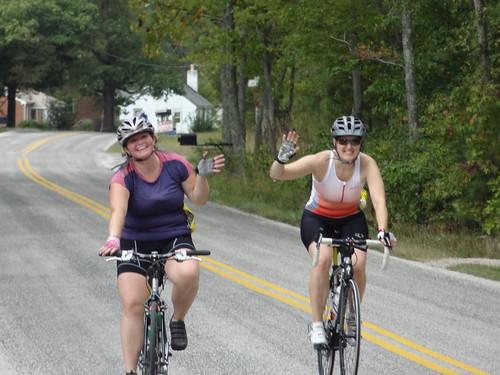 Tour of Richmond Oct 6, 2012 Ride (26)