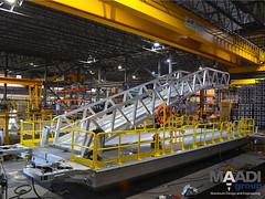 MAADI Group - Aluminum Boat Landing