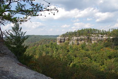 Red River Gorge - Chimney Top (7)