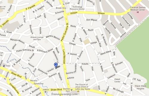 map agico