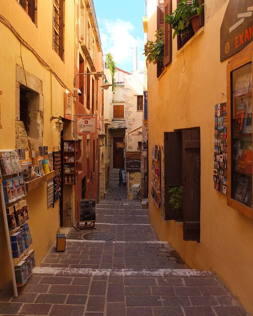 Rua de Chania (3)