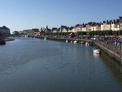 Trouville, France. - Photo of Pont-l'Évêque