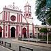 Catedral de Guanare, Edo. Portuguesa