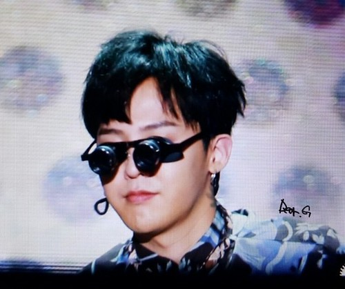 B IGBANG Fan Meeting Chongqing Day 2 2016-07-01 (95)