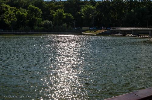 lake iasi water