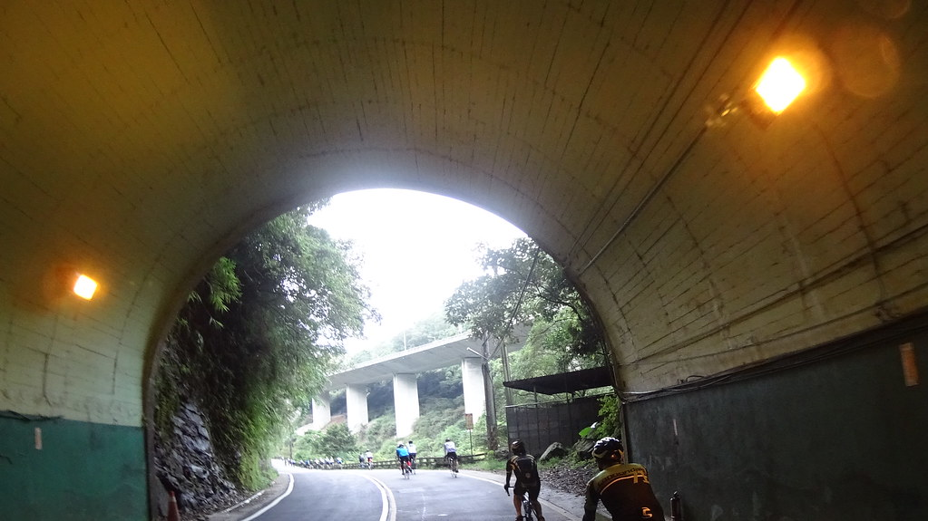 080716 PingXi Bike Ride