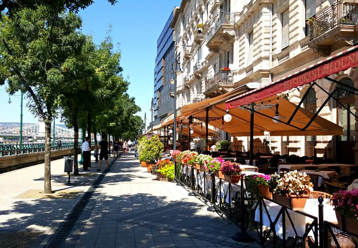 Go Travel - Budapest, Hungary (01)