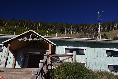 雪山雪東線-369山莊