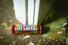Lifesavers Tin