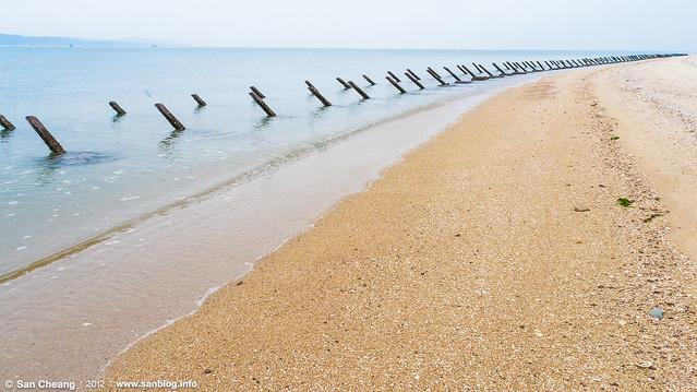慈湖觀海平台