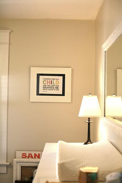Wylders room