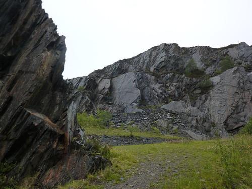 Ballachulish Quarry