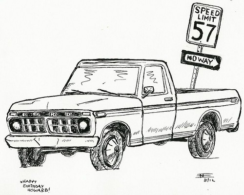 flickriver  random photos from commercial vehicle drawings