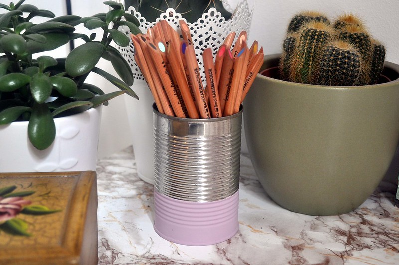 recycled pencil tin 4