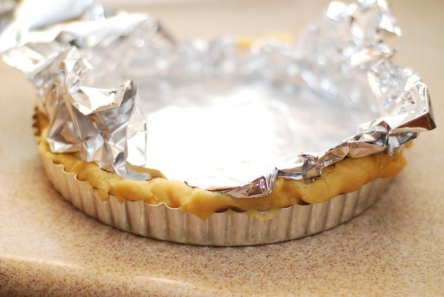 How to make tart crust from scratch: sweet and flaky