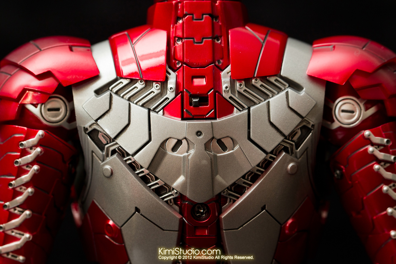 2012.09.01 Hot Toys Iron Man Mark V-014