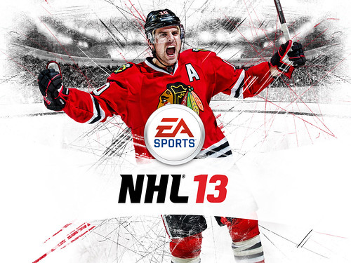 NHL 13 New Trailer Shouts 'This Is Our Game'