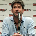 Joe Flanigan - Fan Expo Canada - Q&A-4