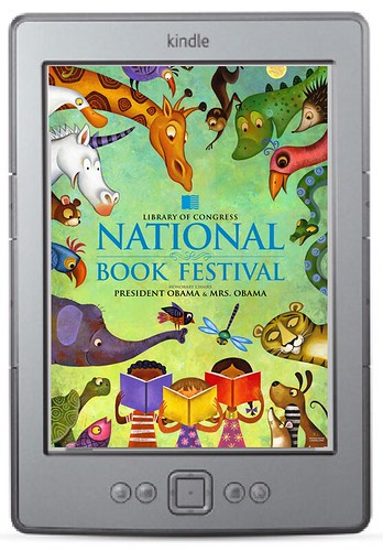National Book Festival, September 22-23, 2012