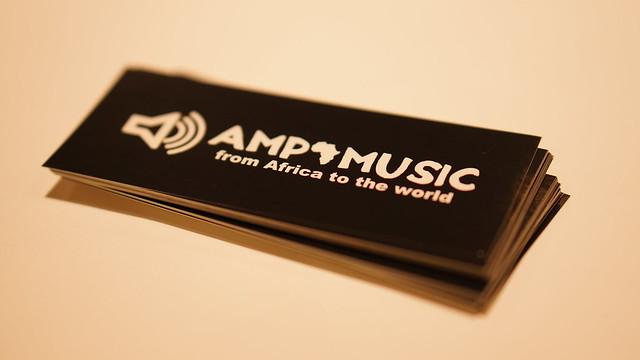 AMP MUSIC、アフリカのインディーズ音楽を、世界へ_17