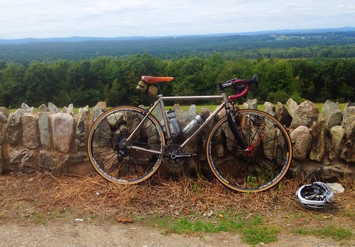 Fruitlands View, Harvard MA
