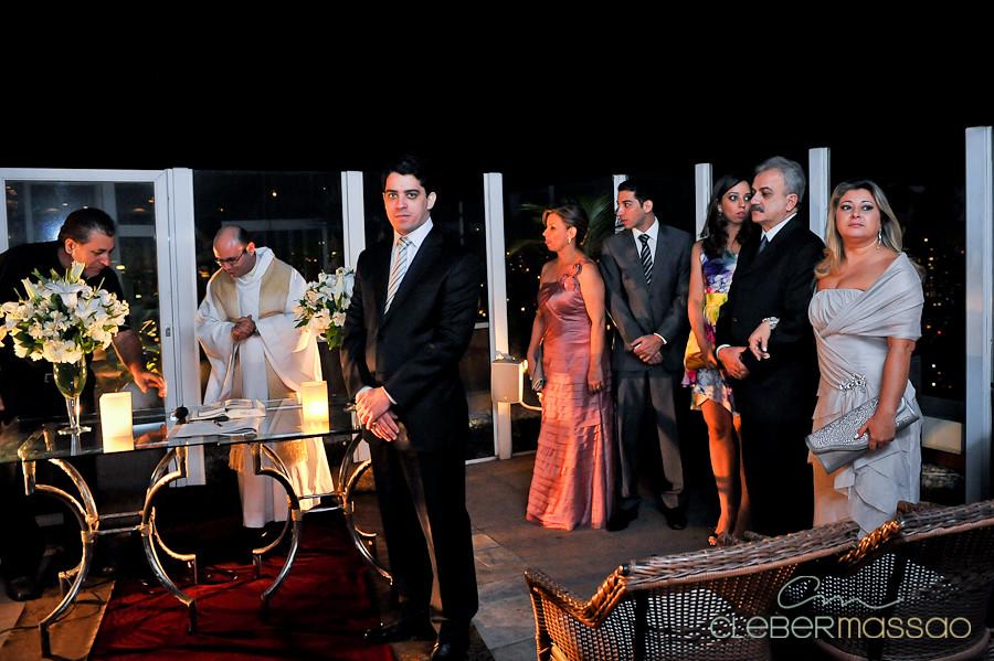 Casamento Monah e Paulo no The view bar em São Paulo-35