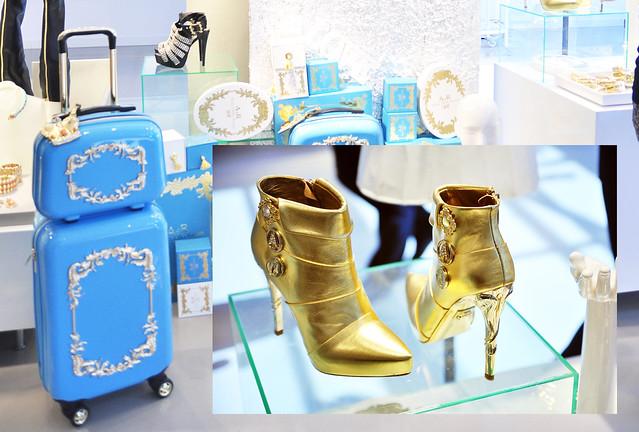 Ana dello Russo at H&M collection preview (16)
