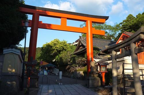 2012夏日大作戰 - 京都 - 八坂神社 (15)