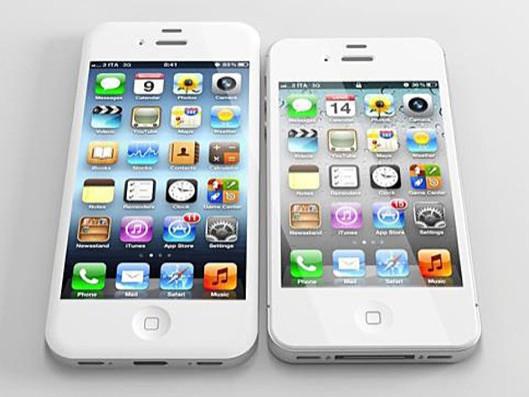 Harga iPhone dan iPad Terbaru 2013